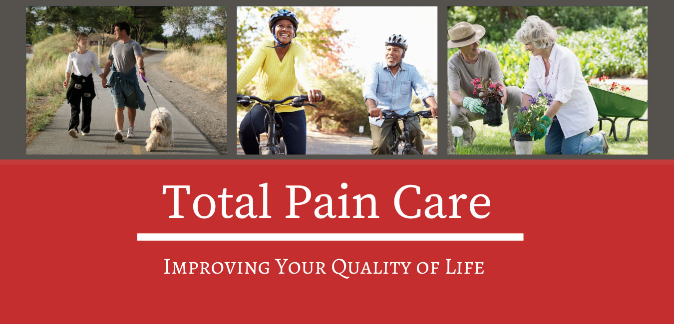 Total Pain Care